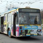 Dobrý trolejbus v deň konania Maratónu nevyrazí