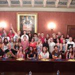 V Košiciach sa stretli účastníci projektu, ktorý má motivovať a inšpirovať mládež k dobrovoľníctvu
